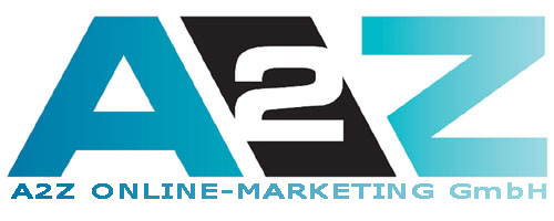A2Z Online-Marketing GmbH Logo